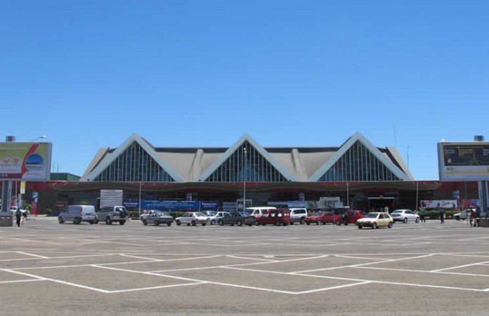 Ravinala Airports nouveau gestionnaire