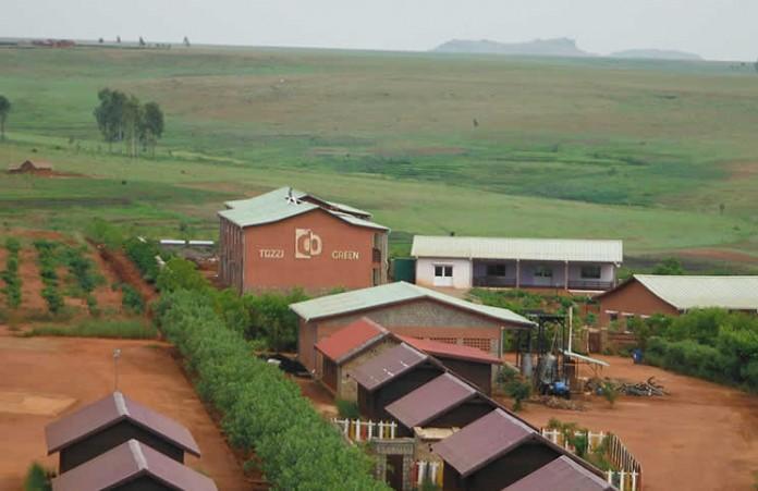 Grogne des habitants d'Ihorombe