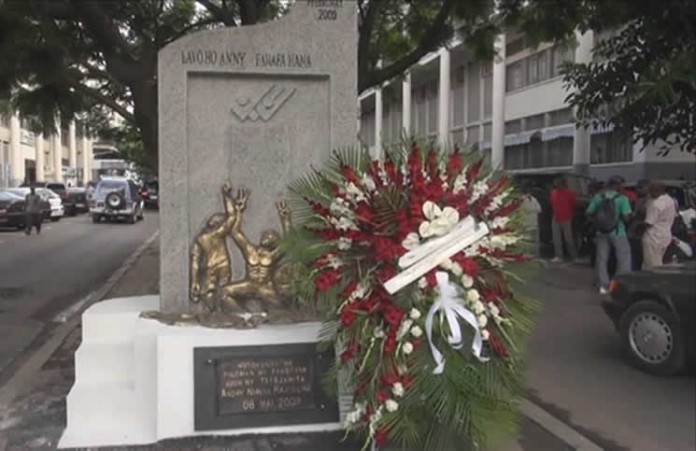 Commémoration du 7 février