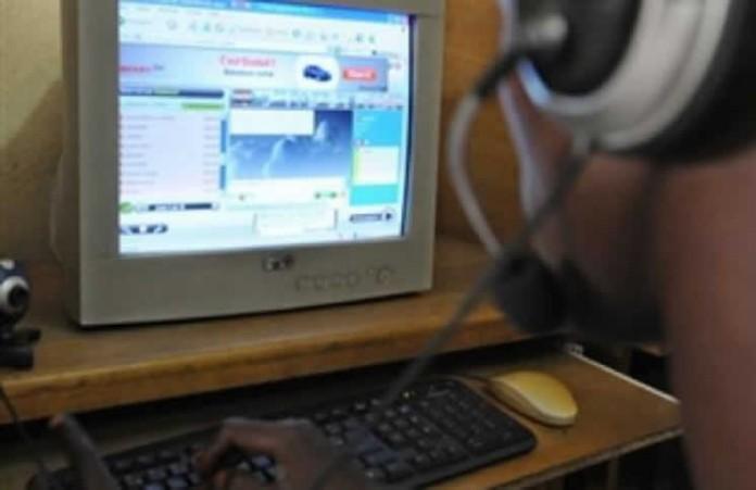 Article sur la cybercriminalité