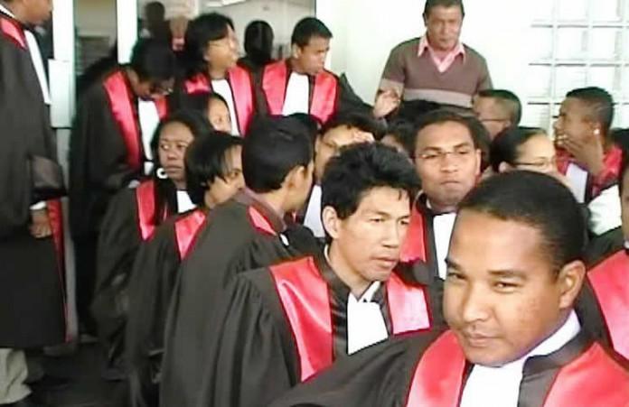 Une concertation nationale pour mettre fin à la justice populaire